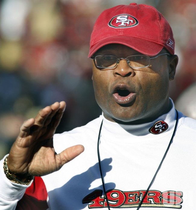 San Francisco 49ers vs Washington Redskins