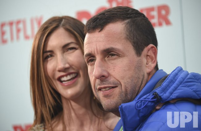 adam sandler college 21 things that happen in every movie adam sandler makes nowadays   everyman who dresses like he's recruiting for a college fraternity.
