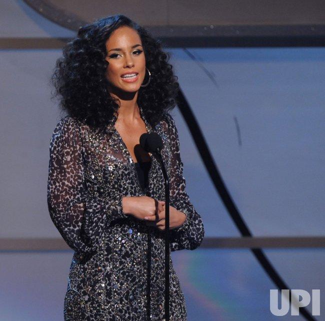 BET Awards held in Los Angeles