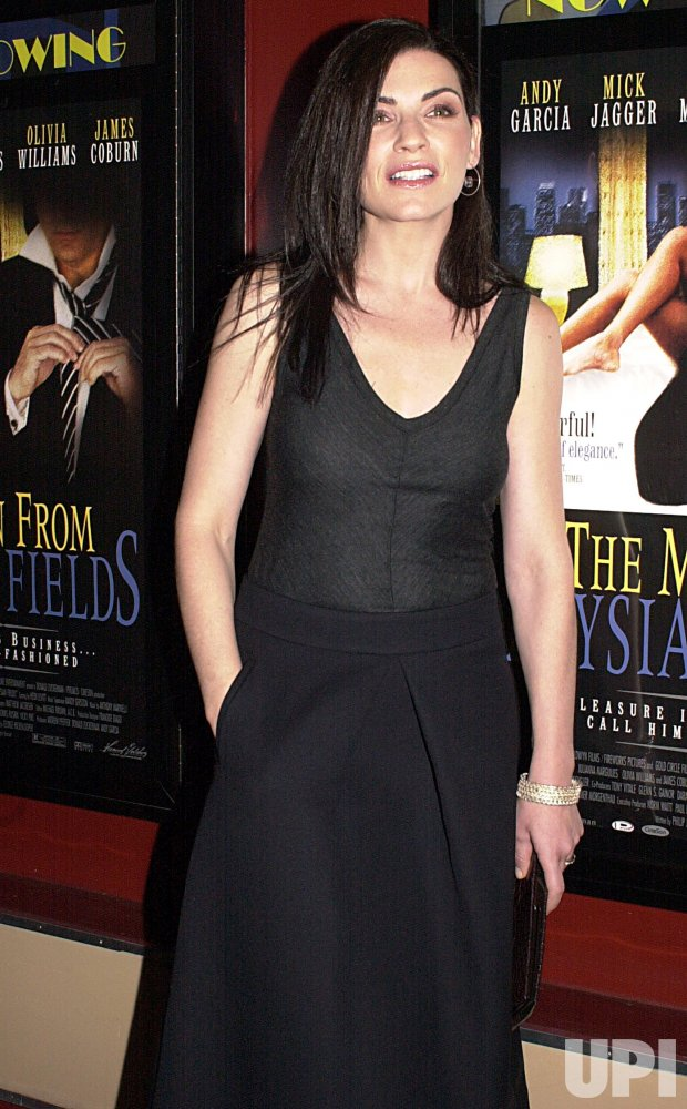 """Mick Jagger film premiere """"The Man From Elysian Fields"""""""