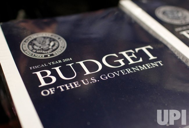 The President's Fiscal Year 2014 Budget proposal is delivered to the Senate Budget Committee