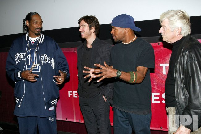 """TRIBECA FILM FESTIVAL PRESS CONFERENCE FOR """"THE TENANT"""""""