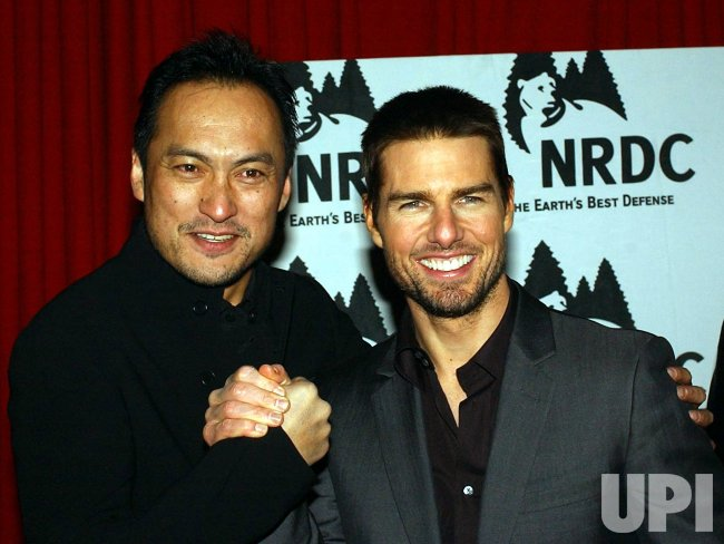 """THE LAST SAMURAI"" NEW YORK FILM PREMIERE"