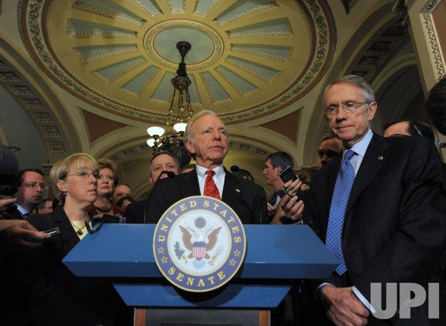 Lieberman retains Homeland Security Chairmanship in Washington
