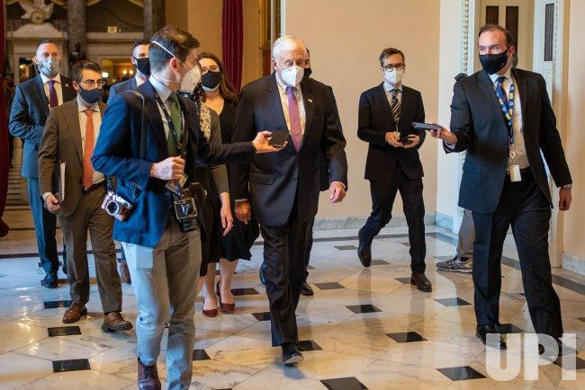 House Votes to Impeach
