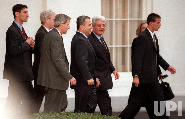 Syria-Israel peace talks