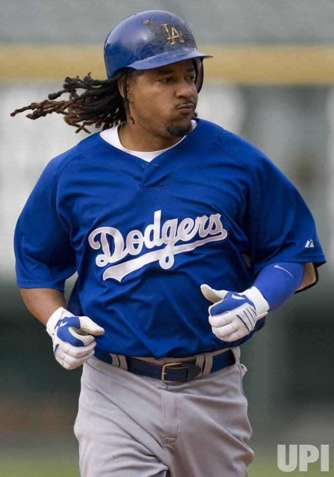Manny Ramirez suspended for drug violation
