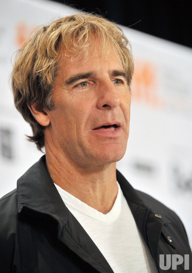 Scott Bakula attends Toronto International Film Festival