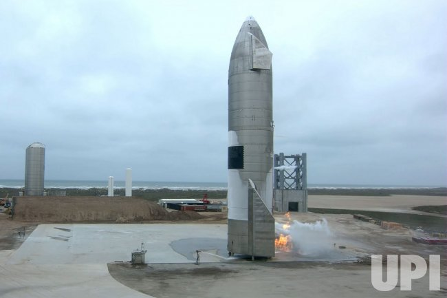 SpaceX Completes Successful Flight and Landing of Starship SN15