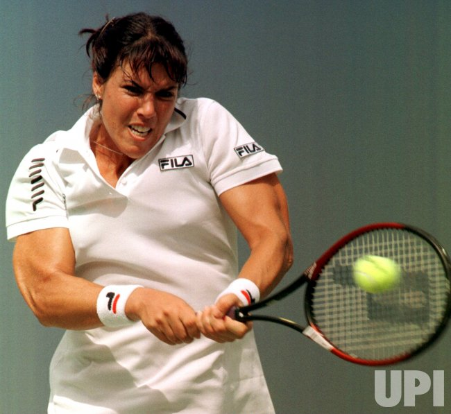 U.S. OPEN 1999 - Monica Seles vs Jennifer Capriati