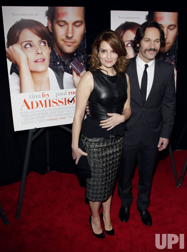 New York Premiere of ADMISSION