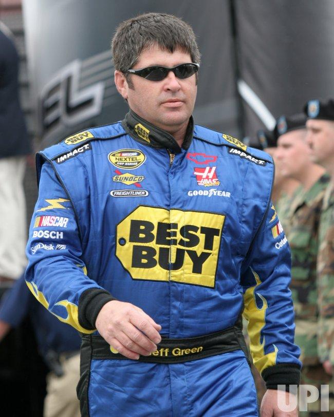 NASCAR NEXTEL CUP DUEL 150'S