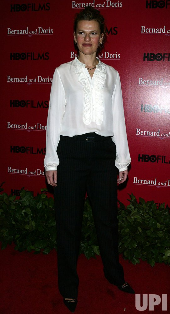"Screening of ""Bernard and Doris"" in New York"