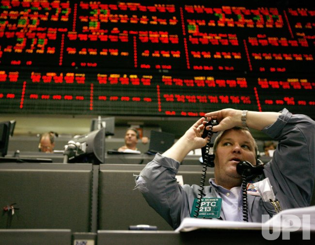 Markets in Chicago react to Federal Reserve interest rate reduction