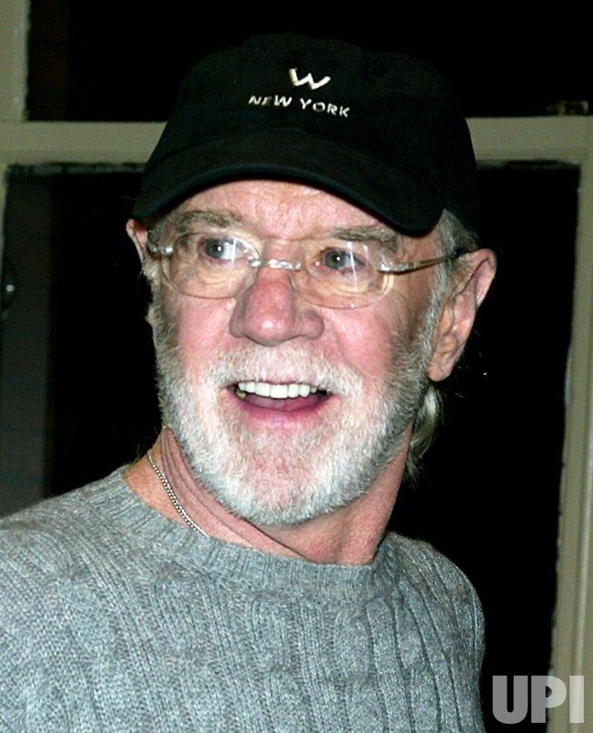 George Carlin Dies of Heart Failure in California