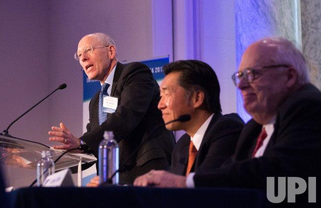 One Korea Forum on Korea Unification in Washington, D.C.