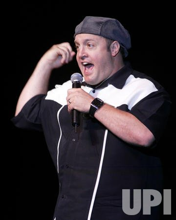 KEVIN JAMES COMEDY SHOW