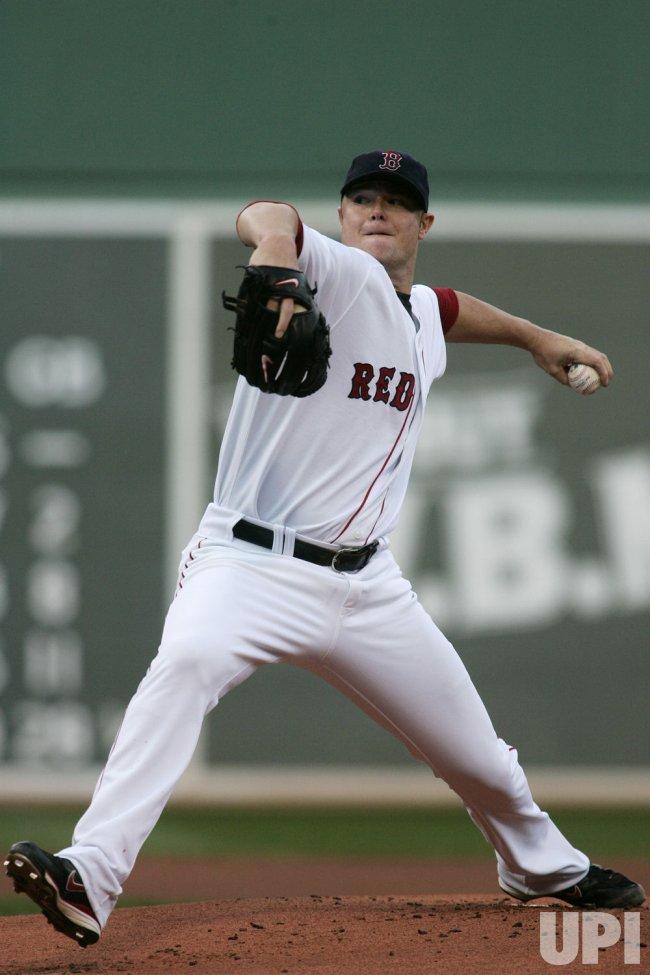 ALCS Game 3 Tampa Bay Rays vs Boston Red Sox
