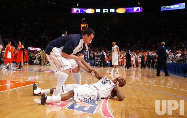 2009 Big East Men's Basketball Championship in New York