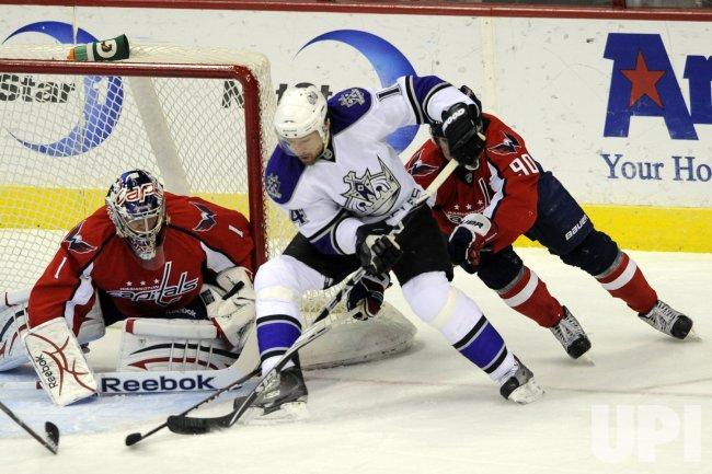 Save by Varlamov in Washington, DC