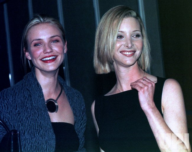 Cameron Diaz and Lisa Kudrow honored by New York Film Critics Circle