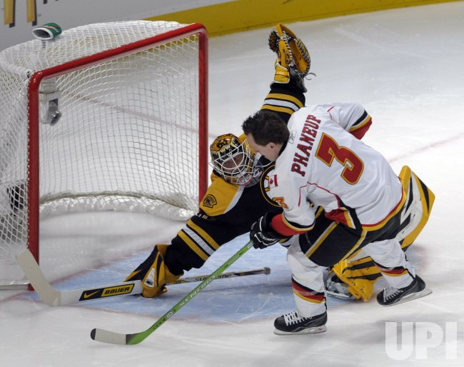 NHL All-Star SuperSkills competition held in Atlanta