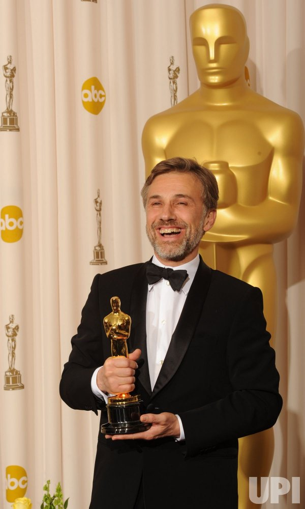 82nd Academy Awards in Hollywood
