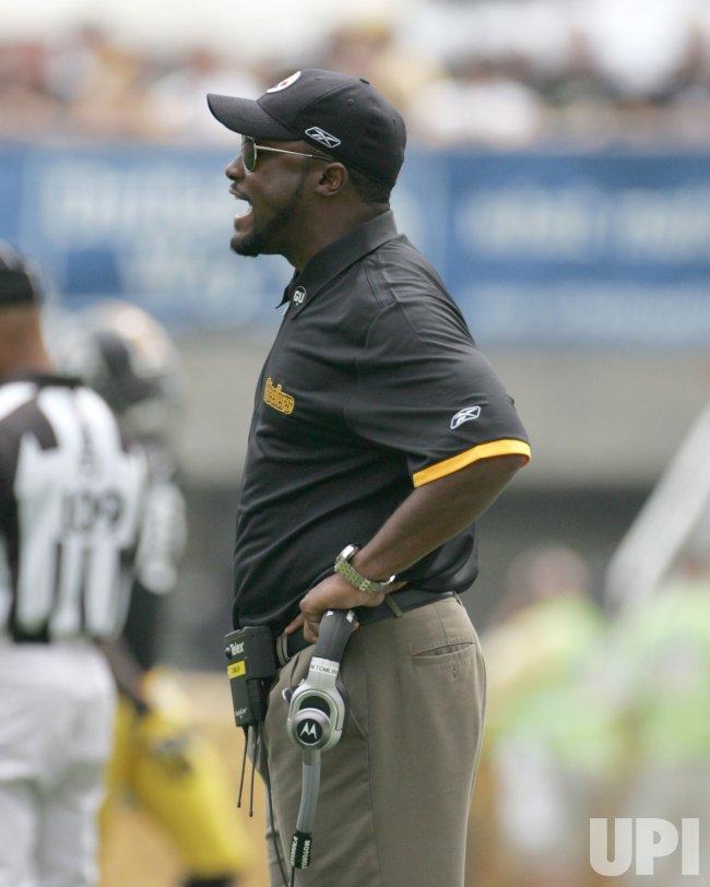 Pittsburgh Steelers vs Houston Texans