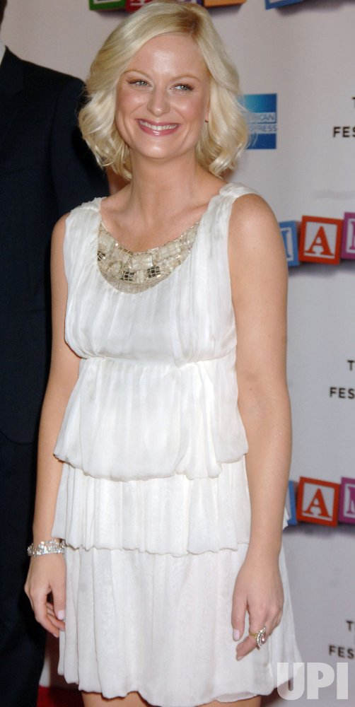 Baby Mama film premiere in New York