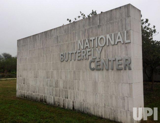 Border Wall to Affect National Butterfly Center Near McAllen, Texas