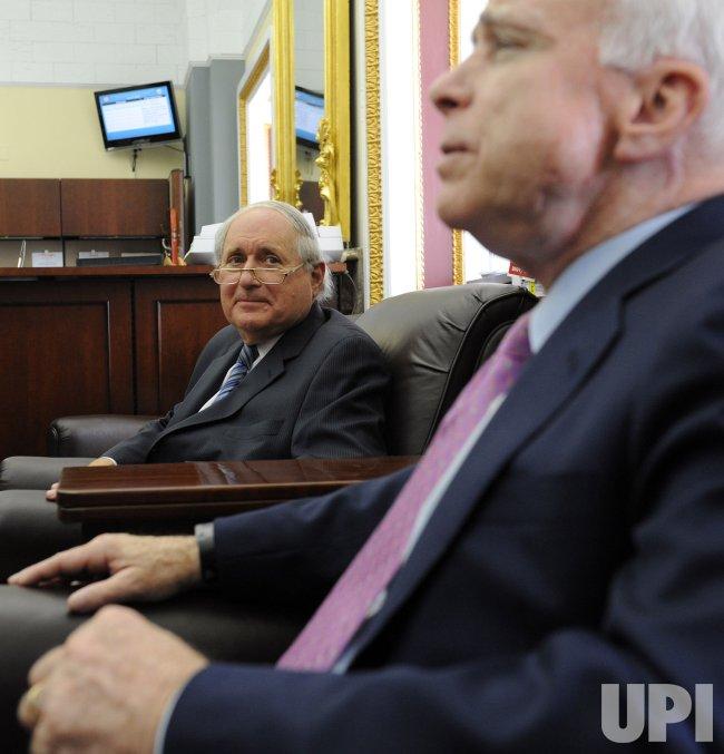 Senate votes to discontinue F-22 in Washington