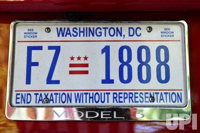 House Votes to Approve Washington, DC Statehood