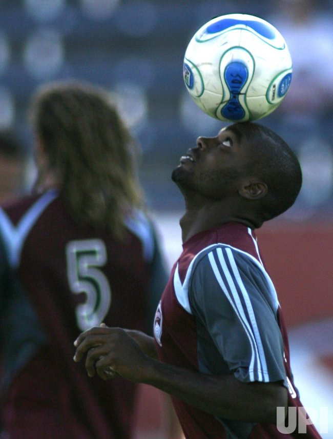 MLS FC DALLAS VS COLORADO RAPIDS