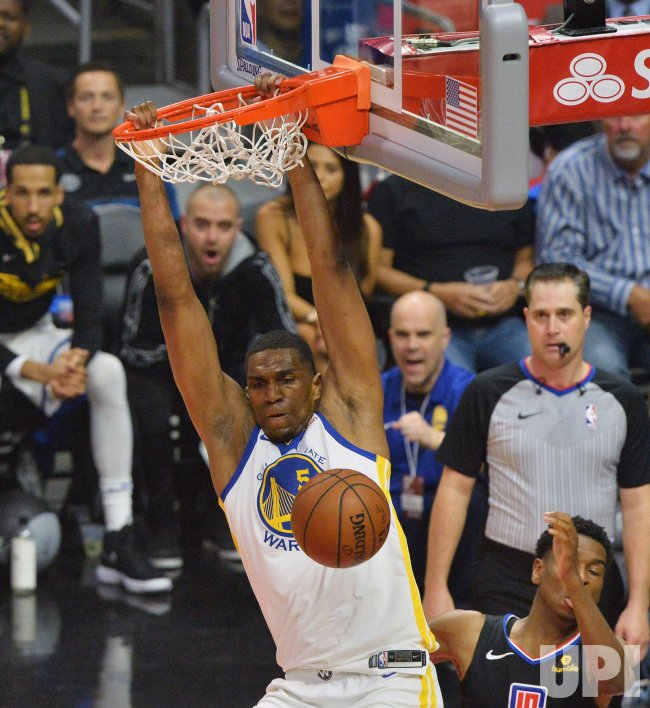 Warriors Home Games 2019: Warriors Close Out Clippers With Game 6 Win In Los Angeles