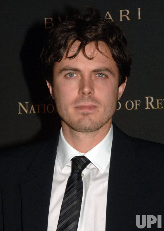 2007 National Board of Review of Motion Pictures Awards gala in New York