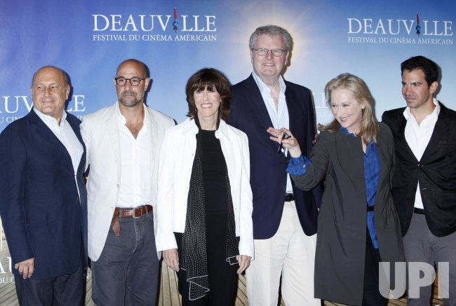 35th Annual American Film Festival opens in Deauville