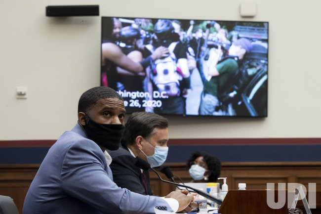 House Hearing on U.S. Park Police and Protesters at Lafayette Square in Washington, DC