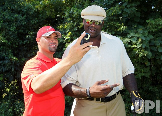 Albert Pujols Golf Tournament