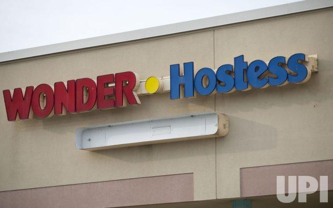 Hostess Store in Camp Springs, Maryland - UPI com