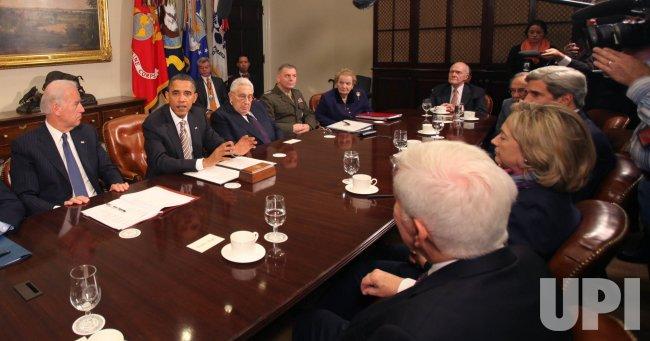 Obama Calls on Leaders to Ratify START treaty