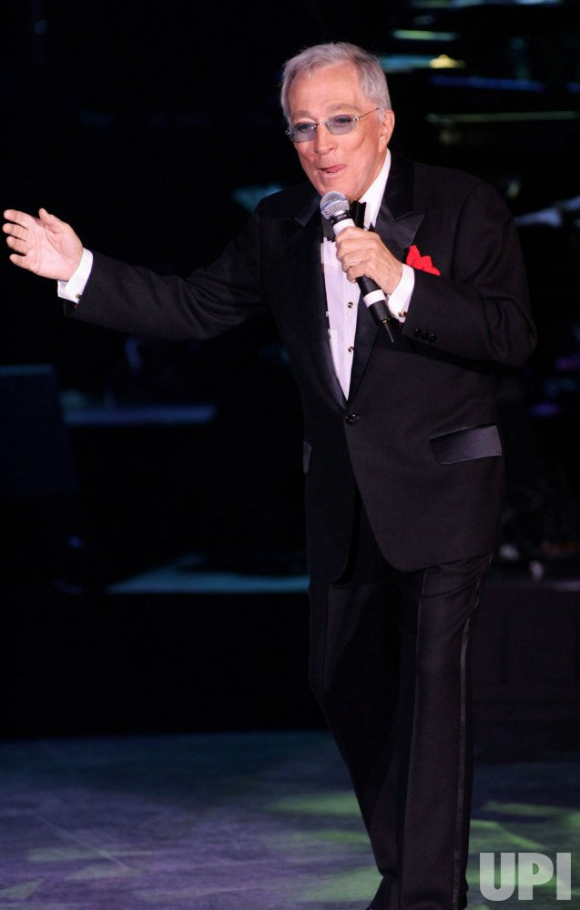 ANDY WILLIAMS IN CONCERT