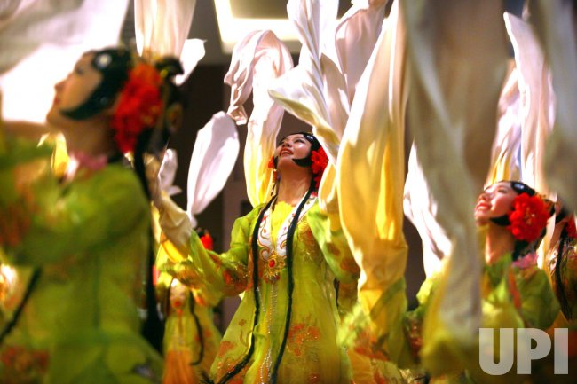 Tourism festival is held in Langzhong