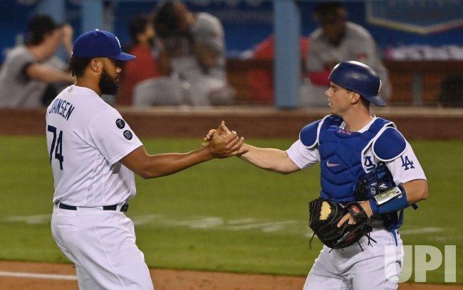 Dodgers Win 3-1, Albert Pujols Has a Hit and an RBI Against Diamondbacks