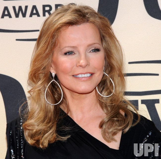 Cheryl Ladd attends the 8th annual TV Land Awards in Culver City, California