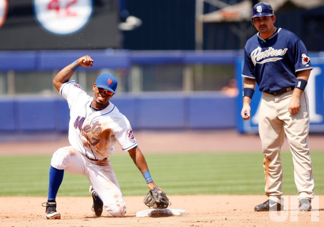 San Diego Padres vs New York Mets