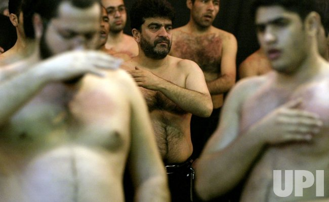 ASHURA IN IRAN