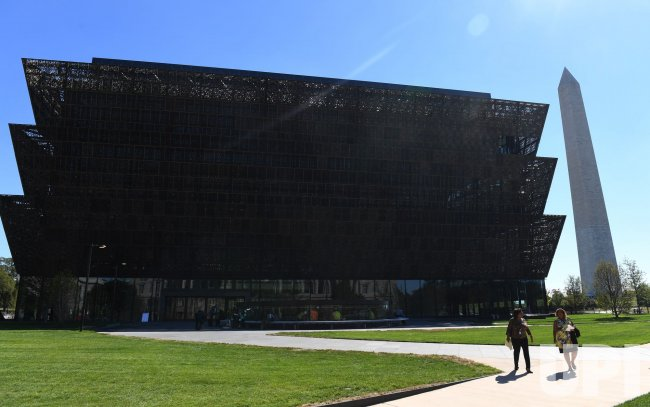National African American Museum Set to Open in Washington