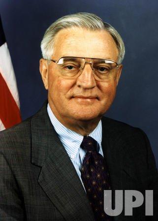 Walter Fritz Mondale
