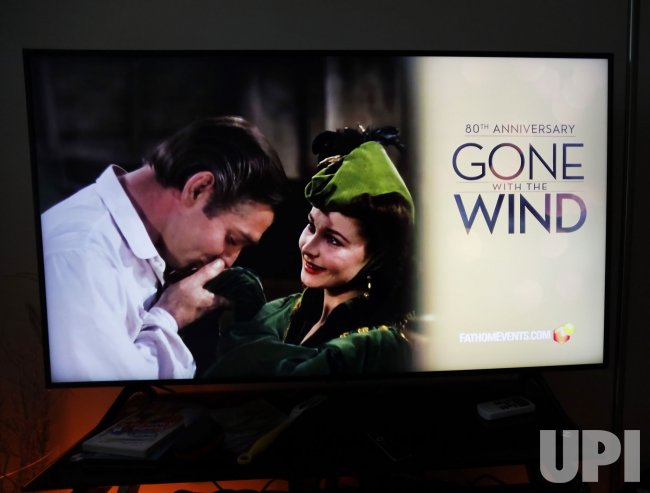 """HBO Max pulls """"Gone with the Wind"""""""