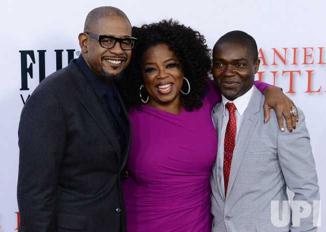 "Lee Daniel's' ""The Butler"" premieres in Los Angeles"